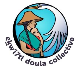 Ekw'i7tl doula logo